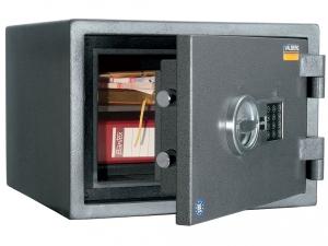 Сейф, сочетающий огнестойкость и устойчивость к взлому VALBERG ГАРАНТ 32 EL (BRF-32) купить на выгодных условиях в Омске