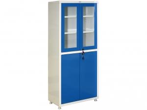 Металлический шкаф медицинский HILFE MD 2 1780 R