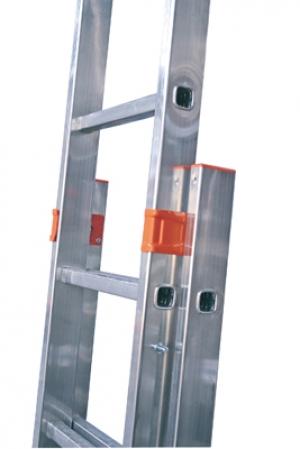 Лестница Fabilo 2x18 купить на выгодных условиях в Омске