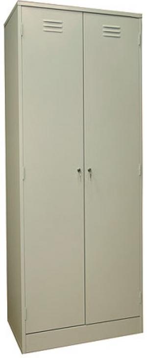 Шкаф металлический для одежды ШРМ - АК/500