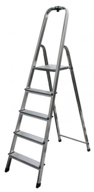 Лестница стремянка Solidy 5 ступеней