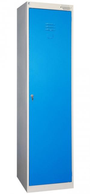 Шкаф металлический для одежды ШРЭК-21-500